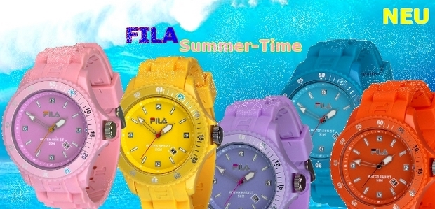 Fila Summer-Time