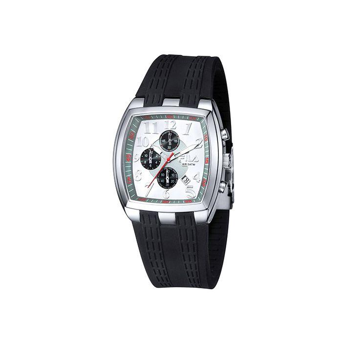 Fila Herren Chronograph Cronochic FA0641-G