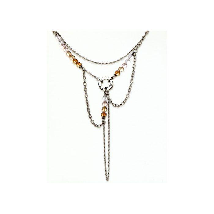 "JOOP! Halskette-Silber Modell ""Grace"" JJ0843"