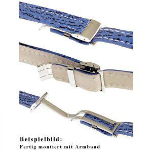 Breitling armband mit faltschliee